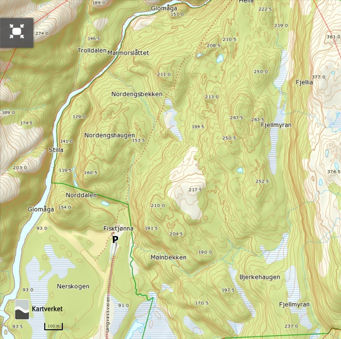 marmorslottet kart Marmorslottet   Turbading marmorslottet kart
